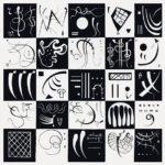 102101 - Kandinsky, Thirty (Trente), 1937