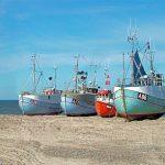 104102 Fiskerbåde