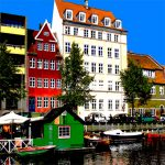 107211 Café Christianshavns Kanal