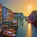 107501 Venedig Canal Grande