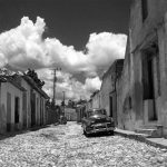 107603 Cuba, Bil Trinidad