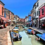 107612 Venedig Øen Burano