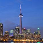 107618 Canada, Toronto