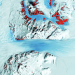 101509 Byrd Glacier, Antarcticas by NASA.USGS