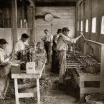 106106 Arbejdere Oklahoma 1917