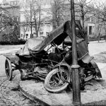 106109 Crash Washington 1920'erne
