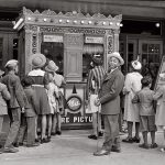 106116 Biografgængere Chicago 1941