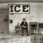 106121 Isbod Texas 1930'erne