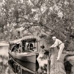 106126 Bådfart Florida 1900erne