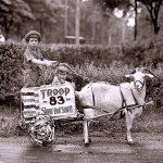 106127 Børnetransport USA 1920erne