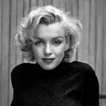 106128 Marilyn Monroe 1953