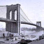 106132 Brooklyn Bridge 1900 tallet