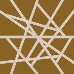 109117 Mikado  Lys beige/oliven