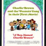 110107 Charlie Brown 1970