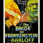 110116 Bride of Frankenstein 1935