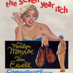 110126 Seven year Itch 1955