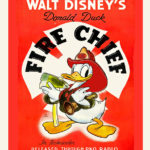 110133 FIRE CHIEF 1940