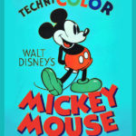 110140 MICKEY MOUSE 1935