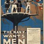 110142 Royal Naval, Montreal  1915