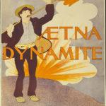 110145 Aetna Dynamite Co 1900