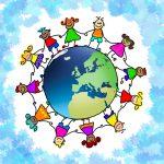 111111 Jordens børn