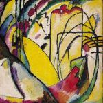 102102 - Kandinsky, Improvisation  3