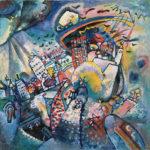 102104 - Kandinsky, Moscow I 1916