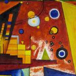102108 - Kandinsky, Composition,