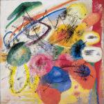 102113 - Kandinsky, Black Lines, 1913