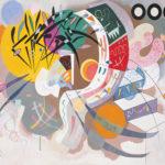 102114 - Kandinsky, Dominant Curve, 1936
