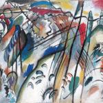 102117 - Kandinsky, Improvisation 28, 1912