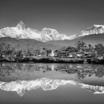 104113 - Sø i Nepal