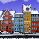 107207 Vinter, Christianshavn