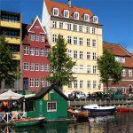 107210 Café Christianshavns Kanal