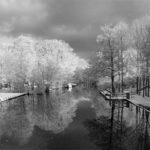 107243 Vinter i Frederiksdal