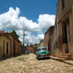 107601 Cuba, Bil Trinidad