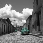 107602 Cuba, Bil Trinidad