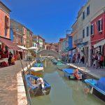 107611 Venedig Øen Burano