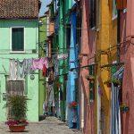 107614 Venedig, Øen Burano