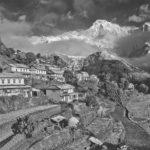 107616 Nepal landsby
