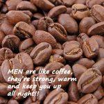 108115 Kaffebønner citat