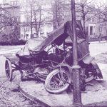 106108 Totalskadet  Washington 1920'erne