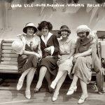 106130 Cruiseskib tur USA 1920erne