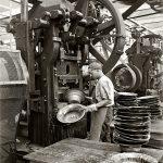 106134 Radiofabrik Philadelphia 1920erne