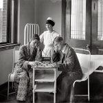 106135 Hospital Washington 1920erne