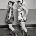 106136 Showgirls Washington 1920erne