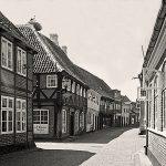 106138 Sønderportsgade Ribe 1920erne