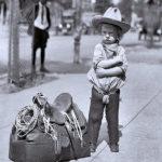 106141 Wild West Show Washington 1920erne