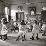 106143 Danseskole Washington 1920erne