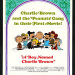 110107 Charlie Brown 1970
